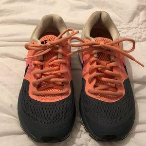 Nike running shoes 🙃
